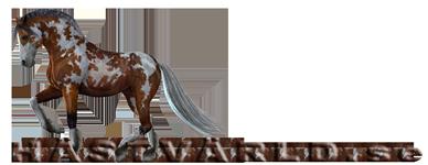 hästvärld logo