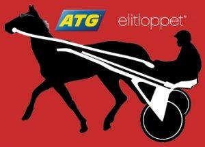 ATG sponsrar Elitloppet